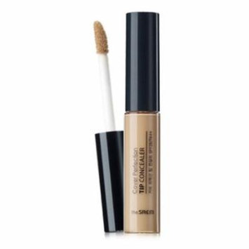 (6 Pack) the SAEM Color Perfection Tip Concealer - Rich Beige