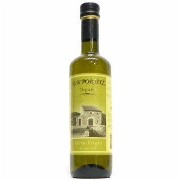Mas Portell Organic Arbequina Extra Virgin Olive Oil, 17 oz
