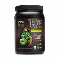Organic Protein & Greens Shake SoTru 20.2 oz (567g) Powder
