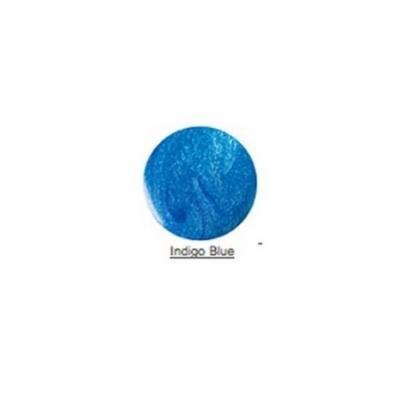 (3 Pack) NYX Girls Nail Polish - Indigo Blue