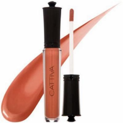 Cattiva il Primo Bacio Lip Gloss, #7 Dark Pink