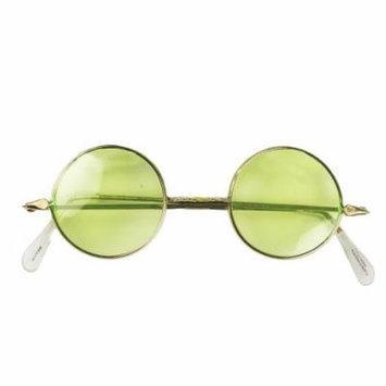 Tinted Round Sunglasses