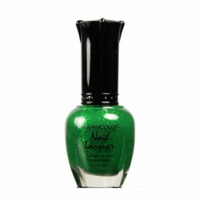 KLEANCOLOR Nail Lacquer 2 - Leaves Jingle
