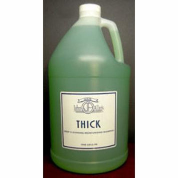 John Allan's Thick Deep Cleansing Volumizing Shampoo, Gallon