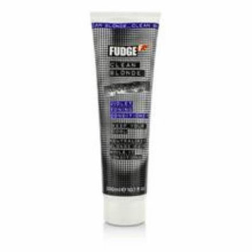 Fudge Clean Blonde Violet Toning Conditioner (neutralises Blonde Hair)