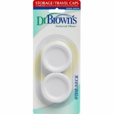 Dr. Brown's Wide Neck Storage/Travel Caps