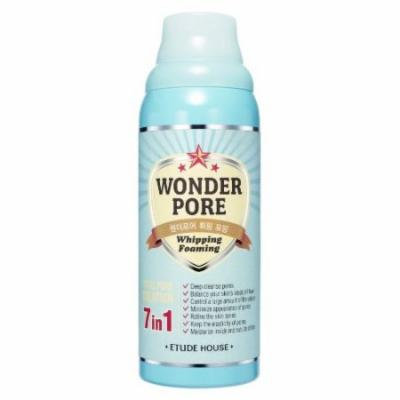 Etude House Wonder Pore Whipping Foaming Cleanser