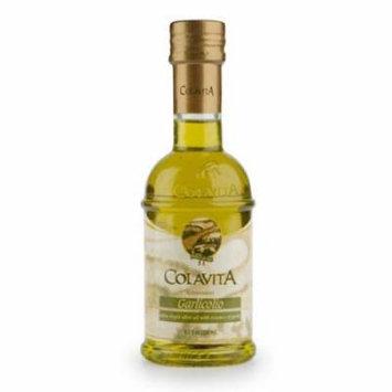 Colavita Garlicolio Extra Virgin Olive Oil with Garlic, 8.5 oz
