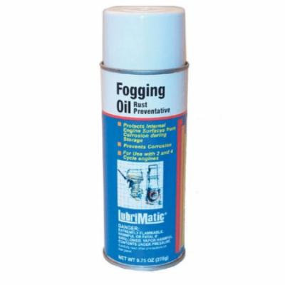 Lubrimatic 11412 Storage Fogging Oil 9.75 Oz