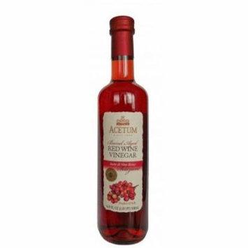 Acetum Selezione Barrel Aged Red Wine Vinegar - 16.9 oz