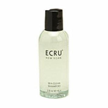 ECRU New York Sea Clean Shampoo, 2.0 fl. oz.