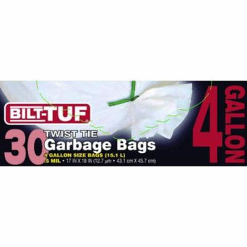 Bilt-Tuf Small Garbage Trash Bag