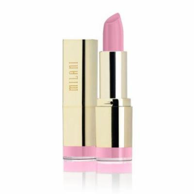 (6 Pack) MILANI Color Statement Moisture Matte Lipstick - Matte Blissful (Vegan)