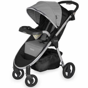 RECARO Performance Sequoia Luxury Stroller - Graphite