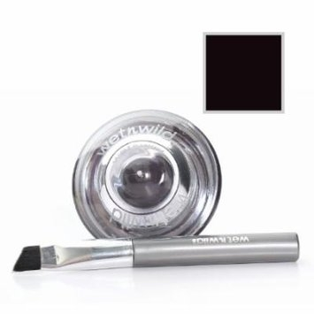 (3 Pack) WET N WILD Mega Eyes Creme Eyeliner - Black