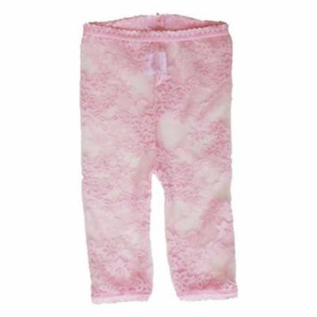 Baby Bella Maya Lacy Leggings 4T