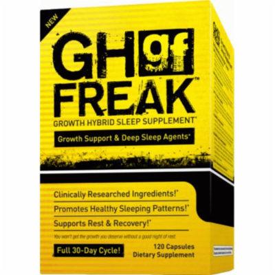 PharmaFreak GH Freak - Growth Hybrid Sleep Supplement