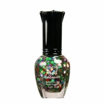 (6 Pack) KLEANCOLOR Nail Lacquer 4 - Blind Date