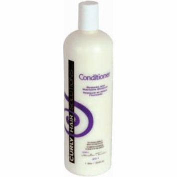 Curly Hair Solutions Conditioner 33.8 oz