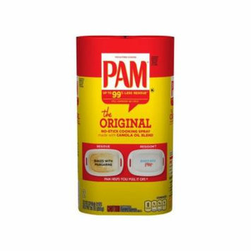 Pam Canola Spray - 2 - 12 oz. Cans