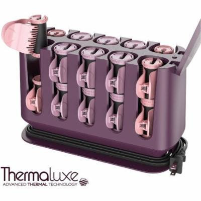 Remington T Studio Thermaluxe Ceramic Hair Setter, Hair Rollers, H9100