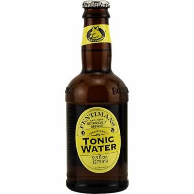 Fentimans Traditional Tonic Water - 9.3 oz Bottle