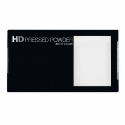 (6 Pack) CITY COLOR HD Pressed Powder - Matte Finish