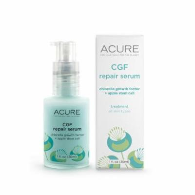 CGF Serum Acure Organics 1 oz Liquid