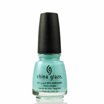 (6 Pack) CHINA GLAZE Nail Lacquer with Nail Hardner 2 - For Audrey
