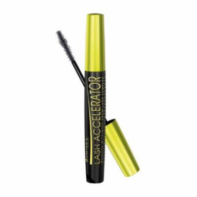 RIMMEL LONDON Lash Accelerator Mascara - Black
