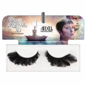 (6 Pack) ARDELL Cirque Du Soleil WORLDS AWAY False Eyelashes - Imagine