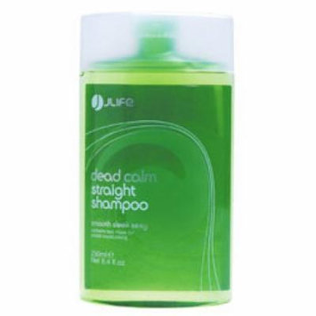 JLife Dead Calm Straight Shampoo, 8.4 oz.