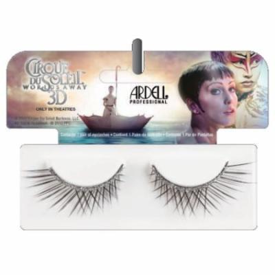 (6 Pack) ARDELL Cirque Du Soleil WORLDS AWAY False Eyelashes - Fantasy