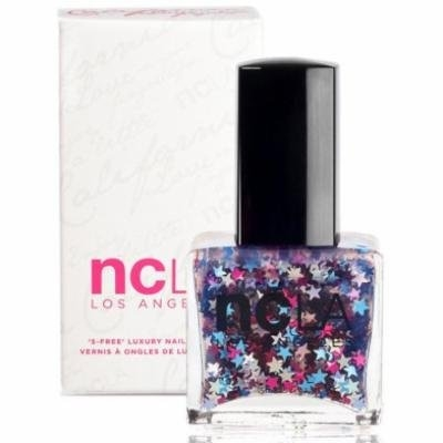 NCLA Red, White & You Nail Lacquer