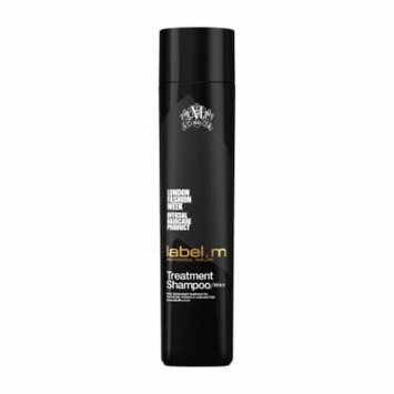 LABEL.M TREATMENT SHAMPOO, 1000 ml.