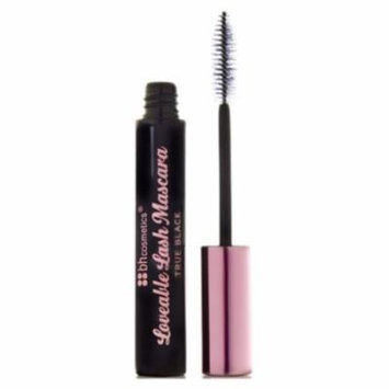 (3 Pack) BH Cosmetics Lovable Lash Mascara - True Black