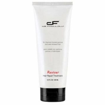 de Fabulous Reviver Hair Repair Treatment, 8.5 oz.