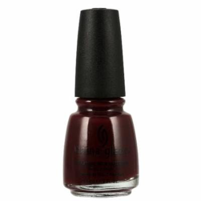 CHINA GLAZE Nail Lacquer with Nail Hardner - Drastic