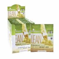 PlantFusion Lean Vanilla PlantFusion 12 Packets Box