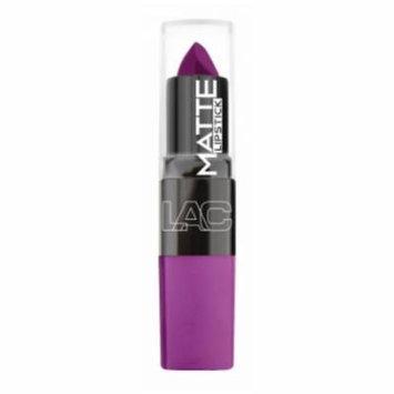 (3 Pack) LA Colors Matte Lipstick - Entice