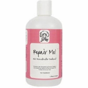 Curl Junkie Repair Me! Reconstructive Hair Treatment, 12 fl. oz.