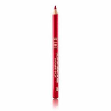 (6 Pack) MILANI Color Statement Lipliner - True Red