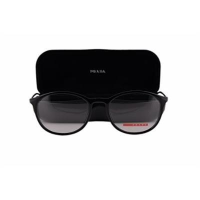 Prada PS04HV Eyeglasses 53-19-140 Black 1AB1O1 VPS04H