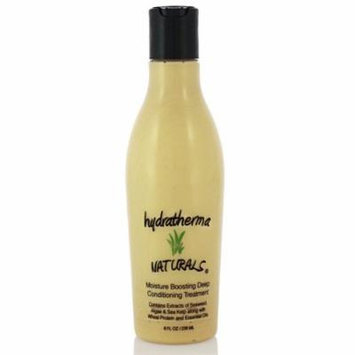Hydratherma Naturals Moisture Boosting Deep Conditioning Treatment, 8.0 oz.
