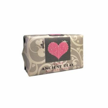 Clay Soap Good Love Zion Health 6 oz Bar