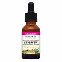Feverfew Extract Eclectic Institute 2 oz Liquid