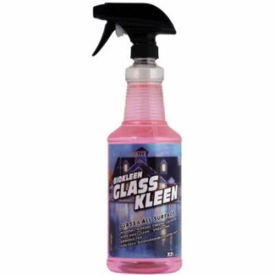 Bio-Kleen H10907 'Glass Kleen' Glass And Surface Cleaner - 32 Oz.