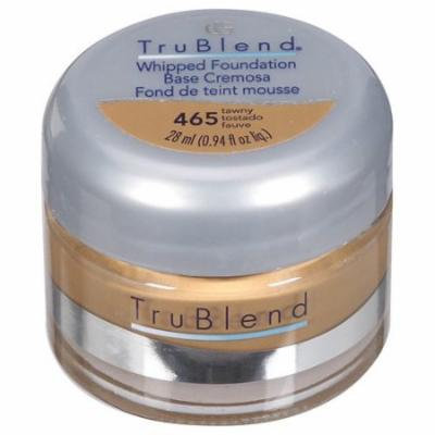 COVERGIRL Trublend Whipped Foundation