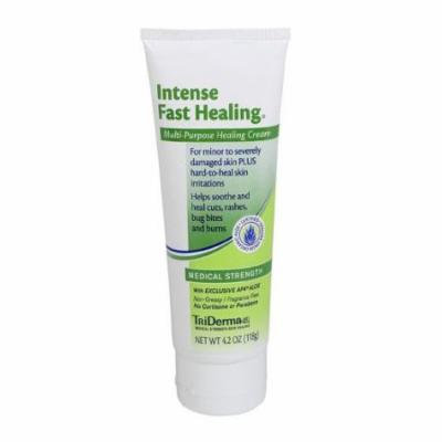 TriDerma® Intense Fast Healing® Multi-Purpose Cream (4.2 oz)