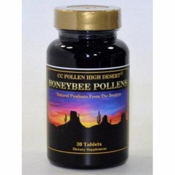 Pollen Honey CC Pollen 30 Chewable